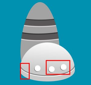vector-robot-character-foot