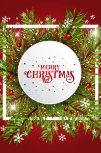 Christmas Background Vector.100 Very Merry Free Christmas Vectors Graphicmama Blog