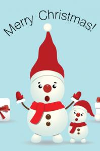 cute-snowmen
