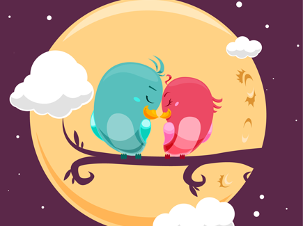 cute-birds-in-love