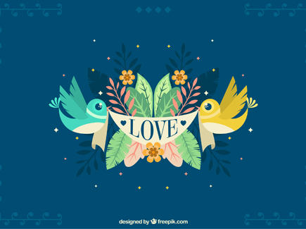 birds-holding-love-ribbon