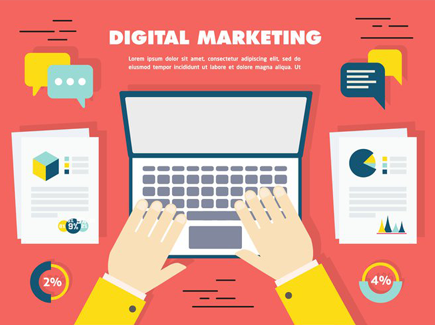 digital-marketing-laptop-background