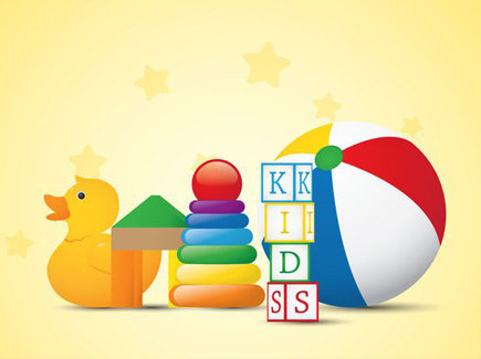 kids-toys-background-vector