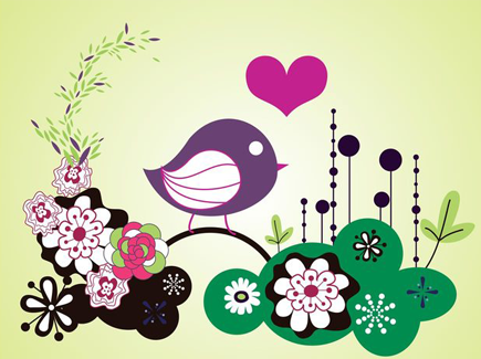 bird-vector-graphics