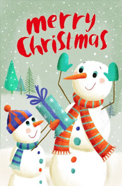 snowmen-christmas-card