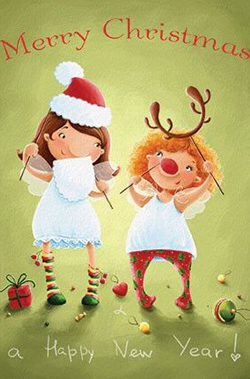 kids-christmas-card