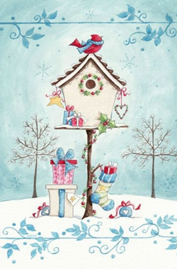 bird-house-christmas-card
