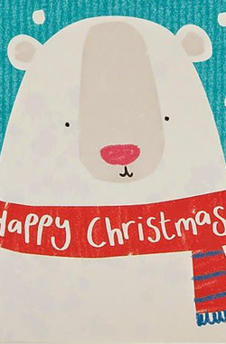 happy-christmas-white-bear