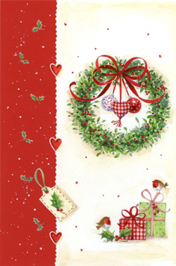 christmas-wreath-greeting-card