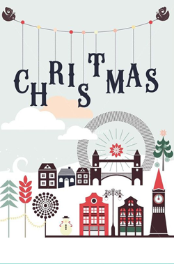christmas-flat-design-card
