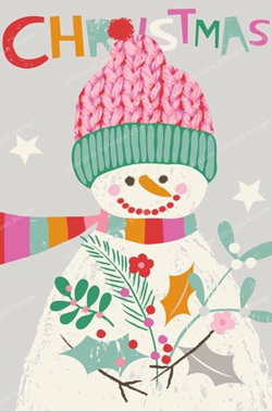 snowman-in-a-scarf-christmas-card