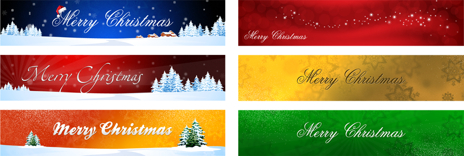 merry-christmas-banners