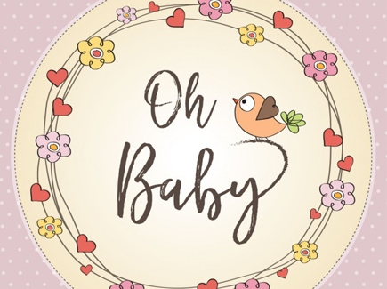 cute-card-with-flowers-for-baby-shower_1020-766
