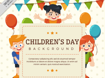 party-background-with-nice-children_23-2147573859