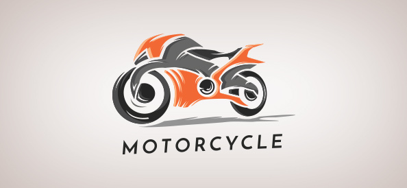 motorcycle-free-logo-design-templates