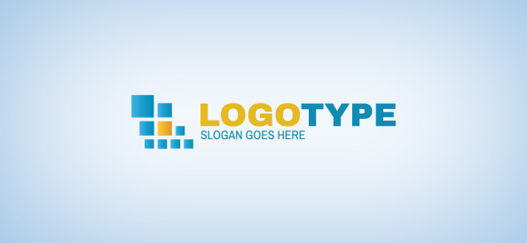 Free logo design templates 100 choices for your company squares free logo design templates wajeb Images
