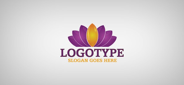 water-lily-logo-template_small_preview1
