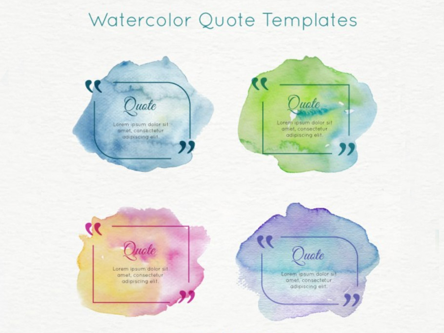 quote-template-free-watercolors