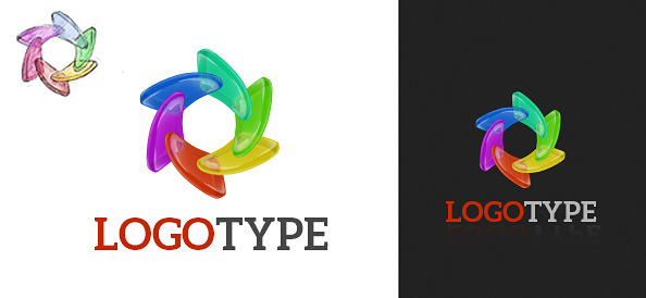 colorful-free-logo-design-templates