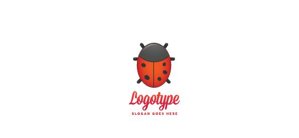 ladybird-free-logo-design-templates