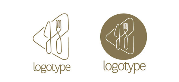 restaurant-free-logo-design-templates