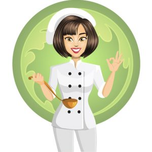 woman-chef-vector-character