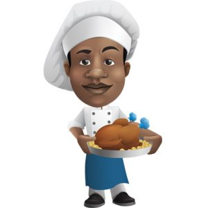 afro-american-chef-holding-a-dish