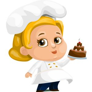 pastry-chef-with-cake