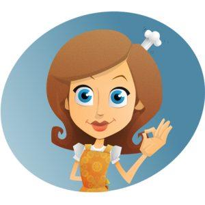 housewife-vector-character-freebie