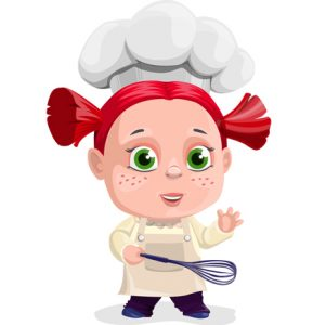 little-cute-cook-girl-with-freckles