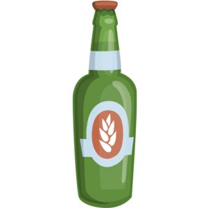 bottle-of-beer-vector-freebie