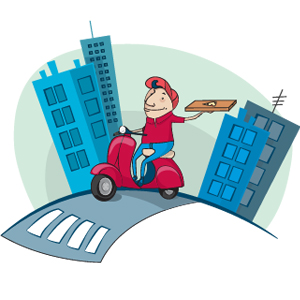 pizza-delivery-guy-on-the-street