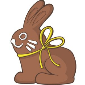 chocolate-bunny