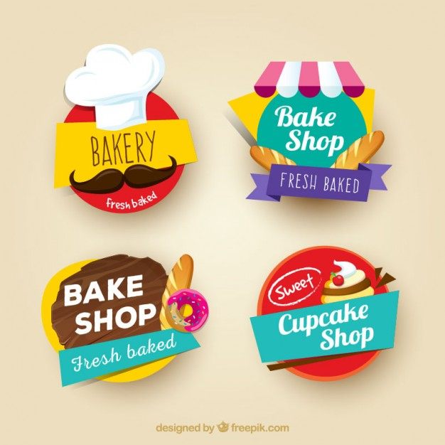 colored-bakery-stickers