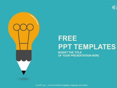 Free Cartoon Powerpoint Templates With Characters  Illustrations