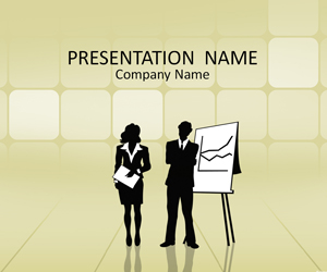 Public Speaking PowerPoint Template