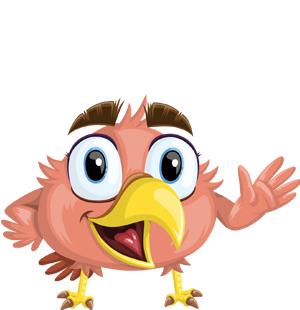 chubby-bird-vector