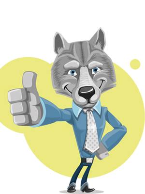 business-wolf