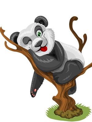 cute-panda-vector-character
