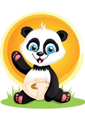 baby-panda-free-cartoon-character