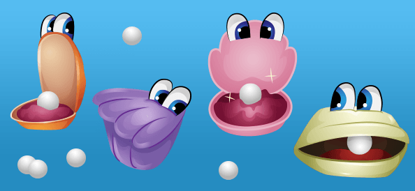 cute-vector-shell-characters_small_preview