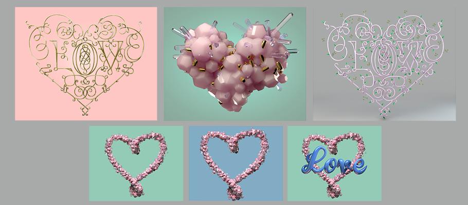 st-valentines-day-typography