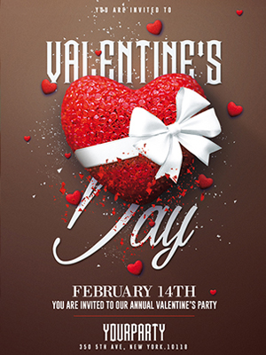 st-valentines-day-party