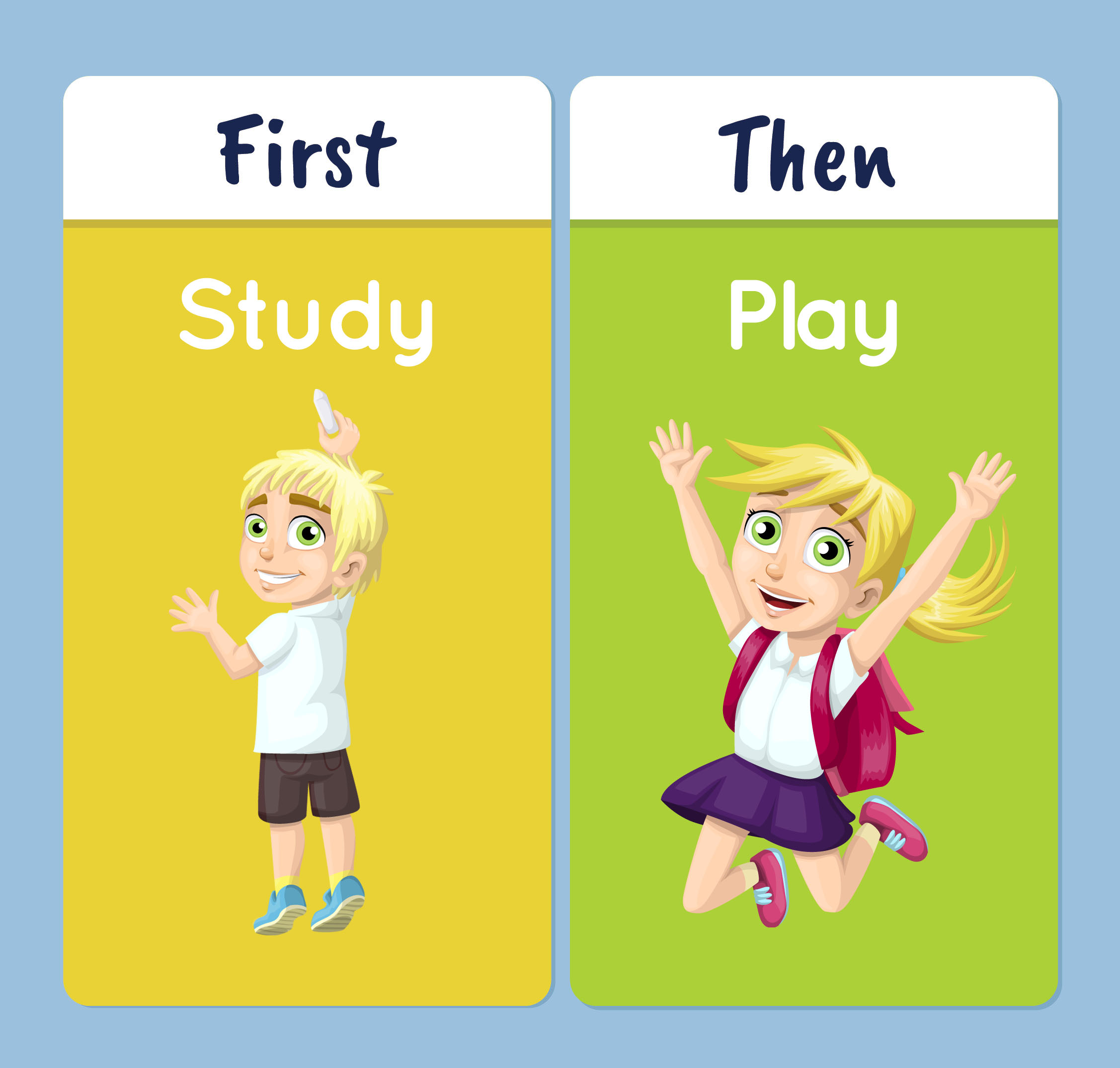 Visuals for Kids : Enhancing Learning and Aiding The Educational Process