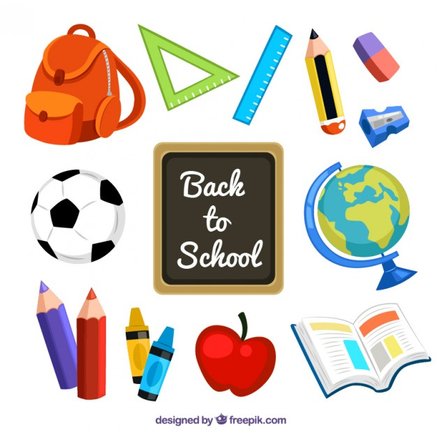 supplies-of-back-to-school