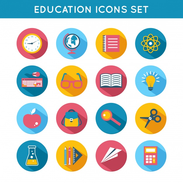 icons-about-education