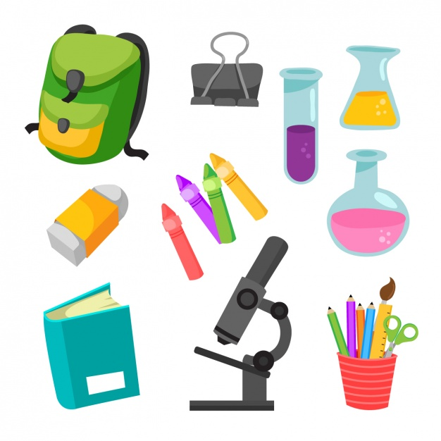 science-elements-collection