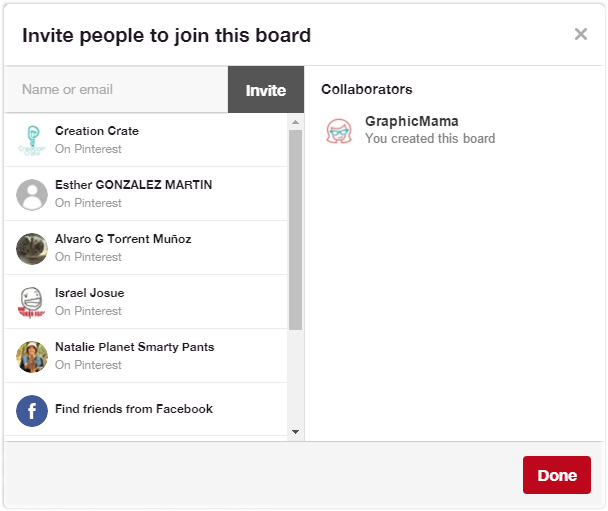 invite-people-pinterest
