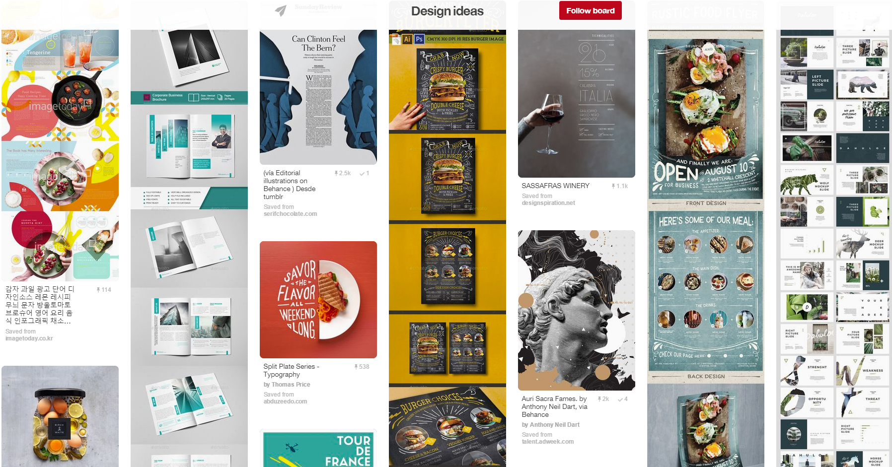 design-ideas-pinterest-board