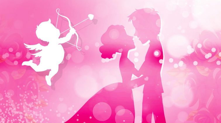 St. Valentine's Day Vector Art Inspiration
